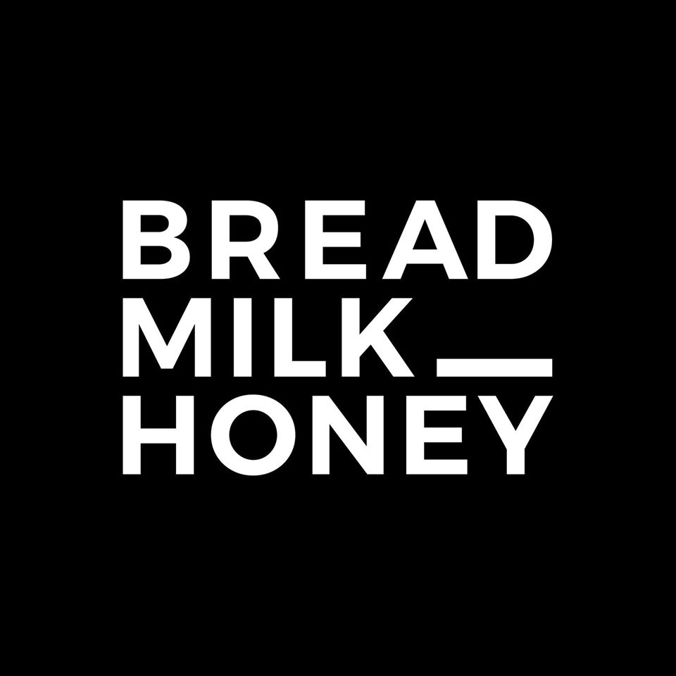 Bread Milk Honey Catering